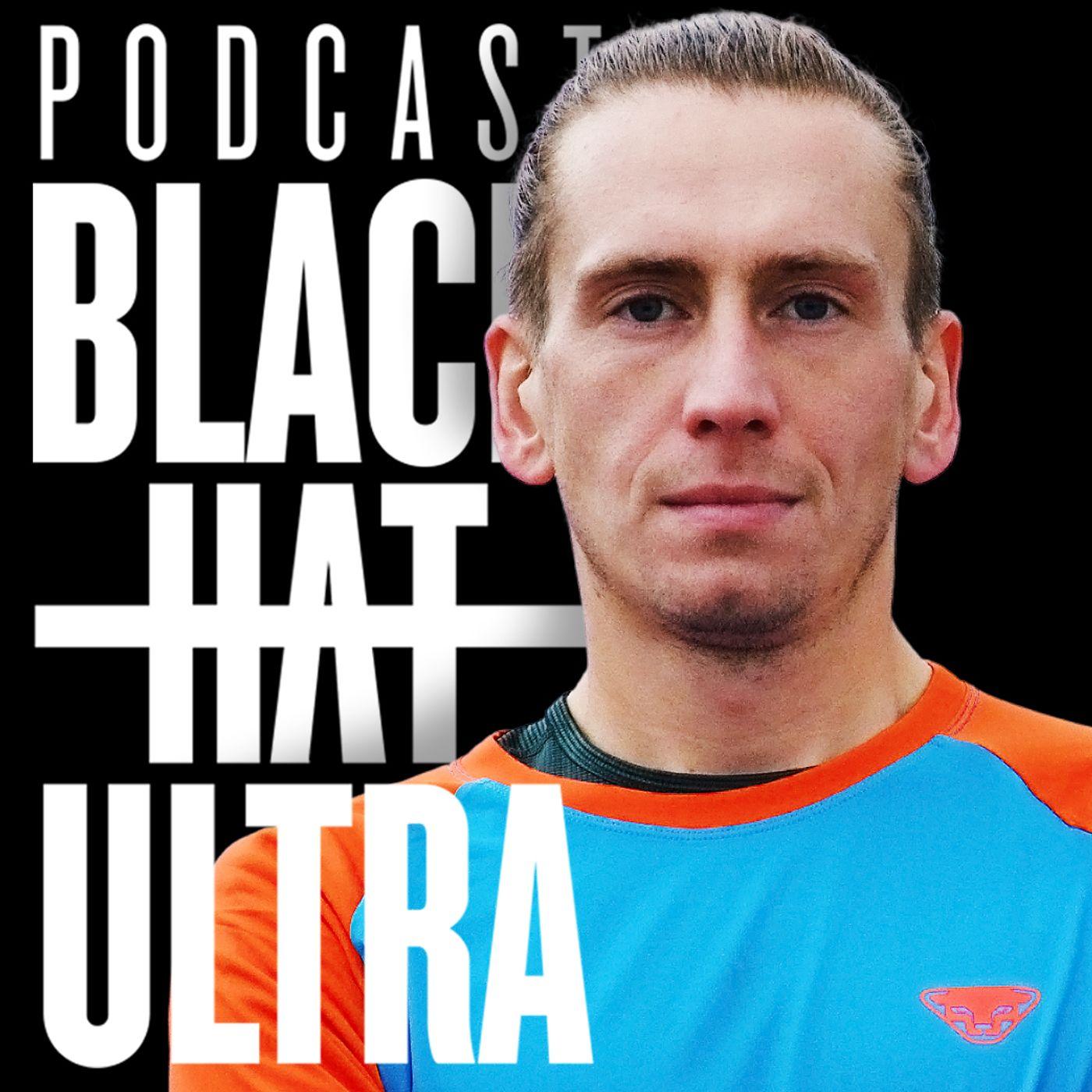 """#76 Andrzej Witek: biegacz szybki - """"140 minut"""" - Black Hat Ultra podcast"""