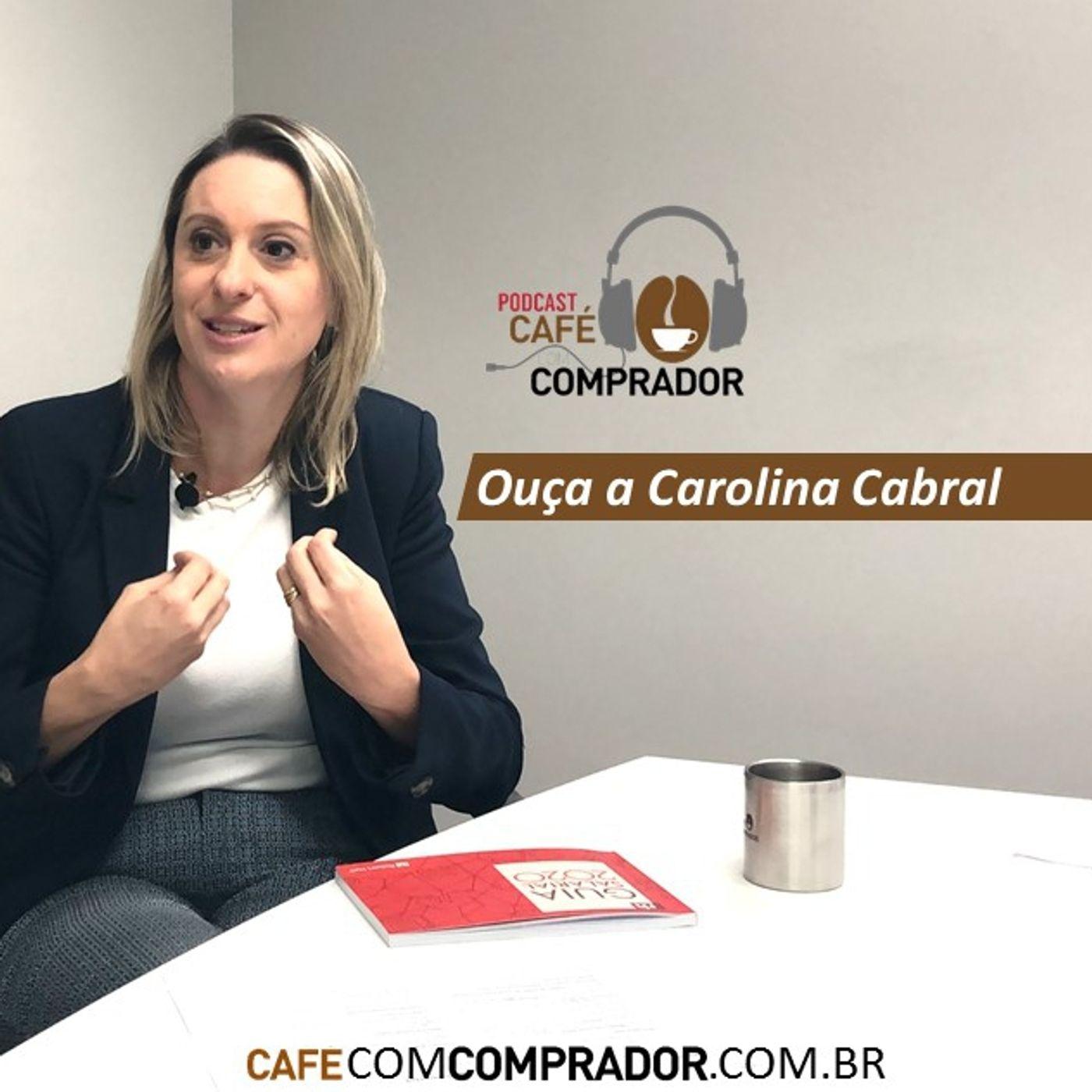 Carolina Cabral - parte 4