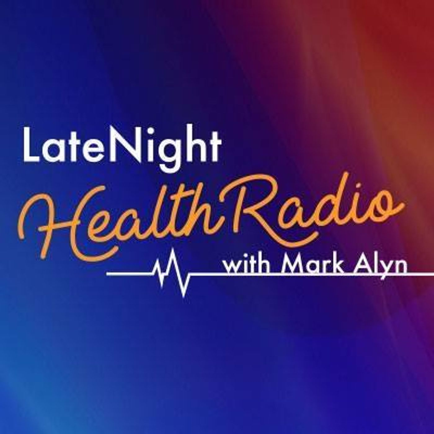 Late Night Health Guest is Mark Blumenthal, founders the American Botanical Council