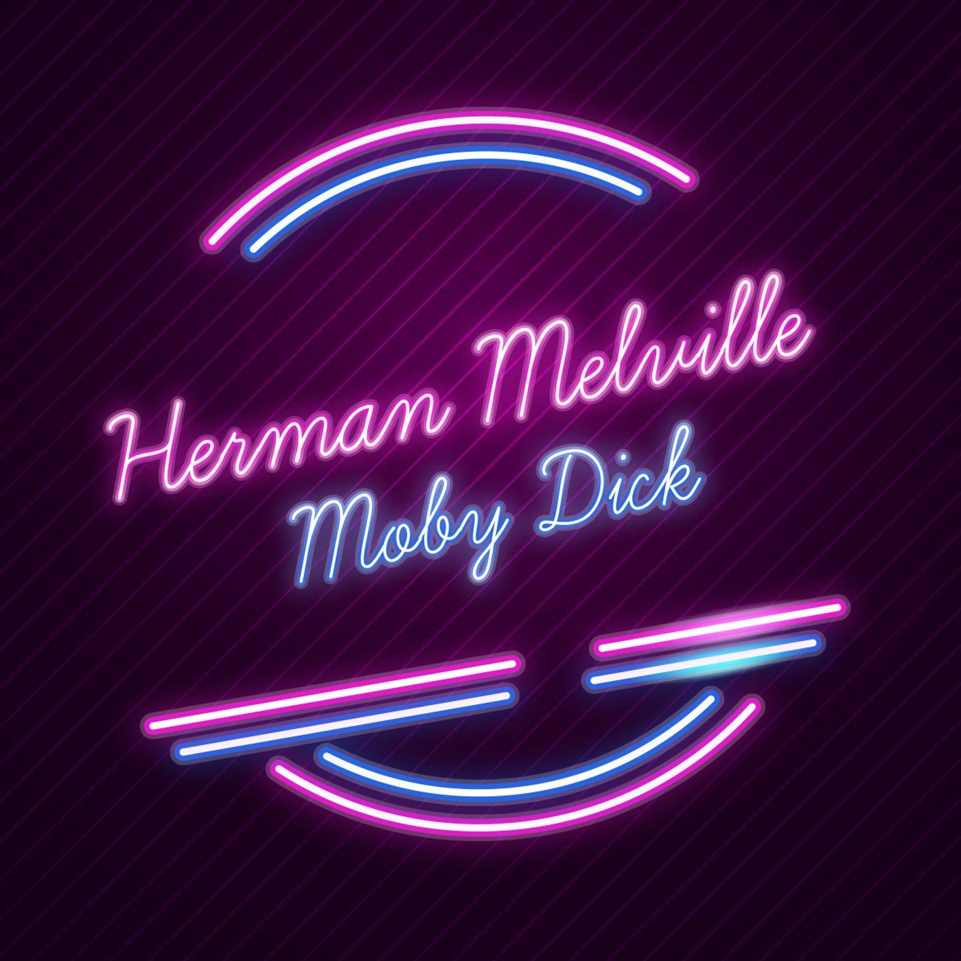 Moby Dick di Herman Melville raccontato da Stefano Della Casa