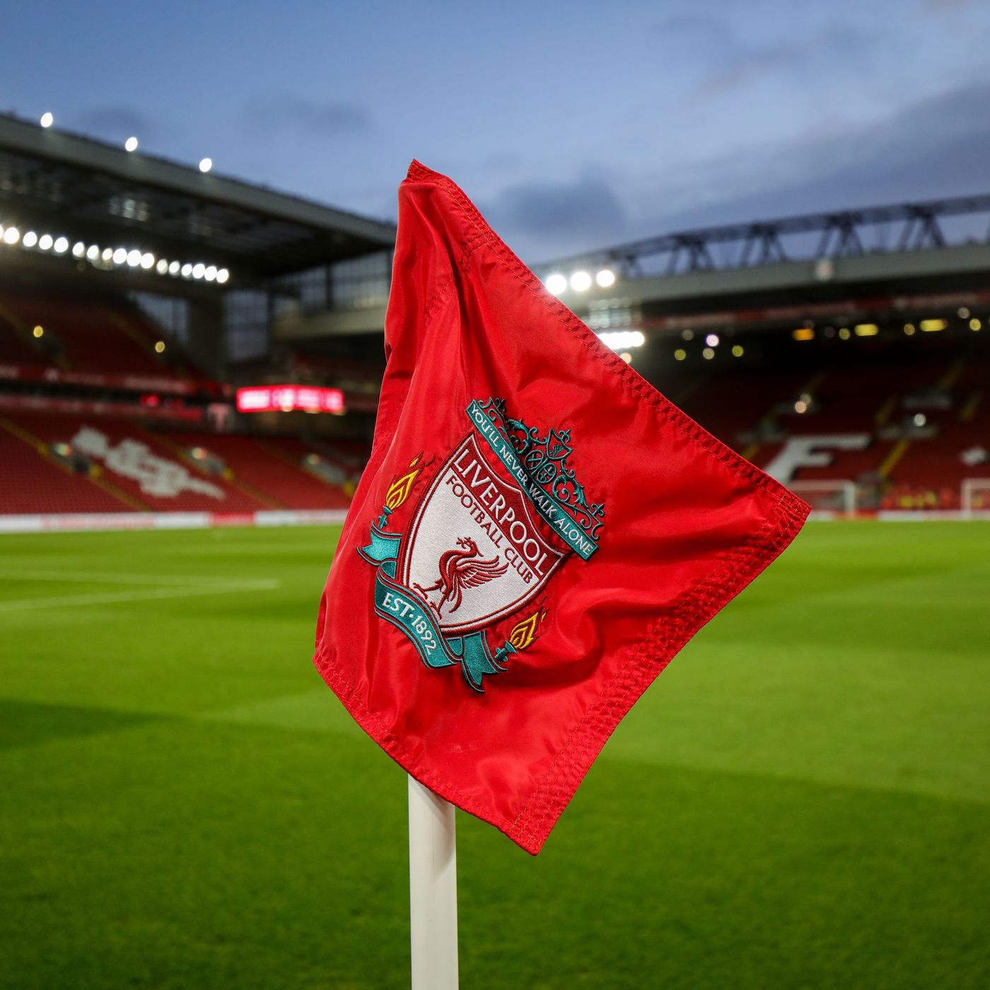 BREAKING: Liverpool withdraw from European Super League along with the five other English clubs