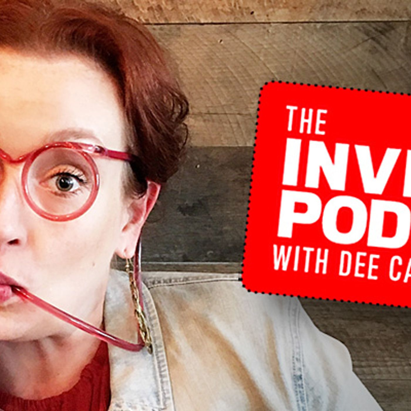 INVISION Podcast with Dee Carroll (Episode 5): Jackie Garlich