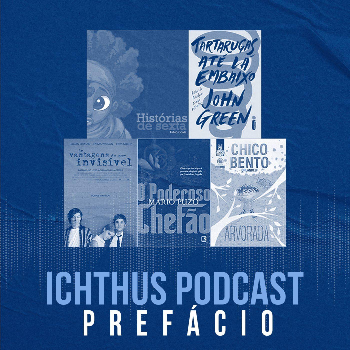 Cinco livros (vol. 2) | Prefácio