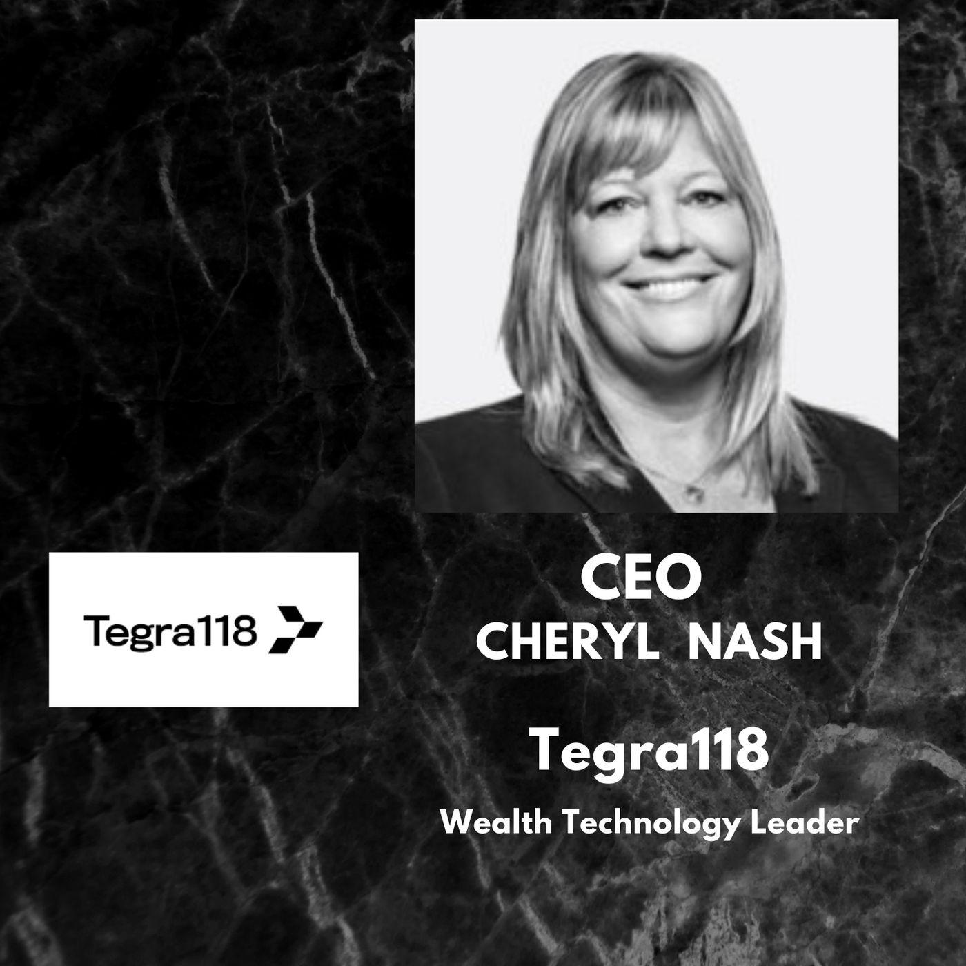 2021 Planning: Tegra118 CEO Cheryl Nash