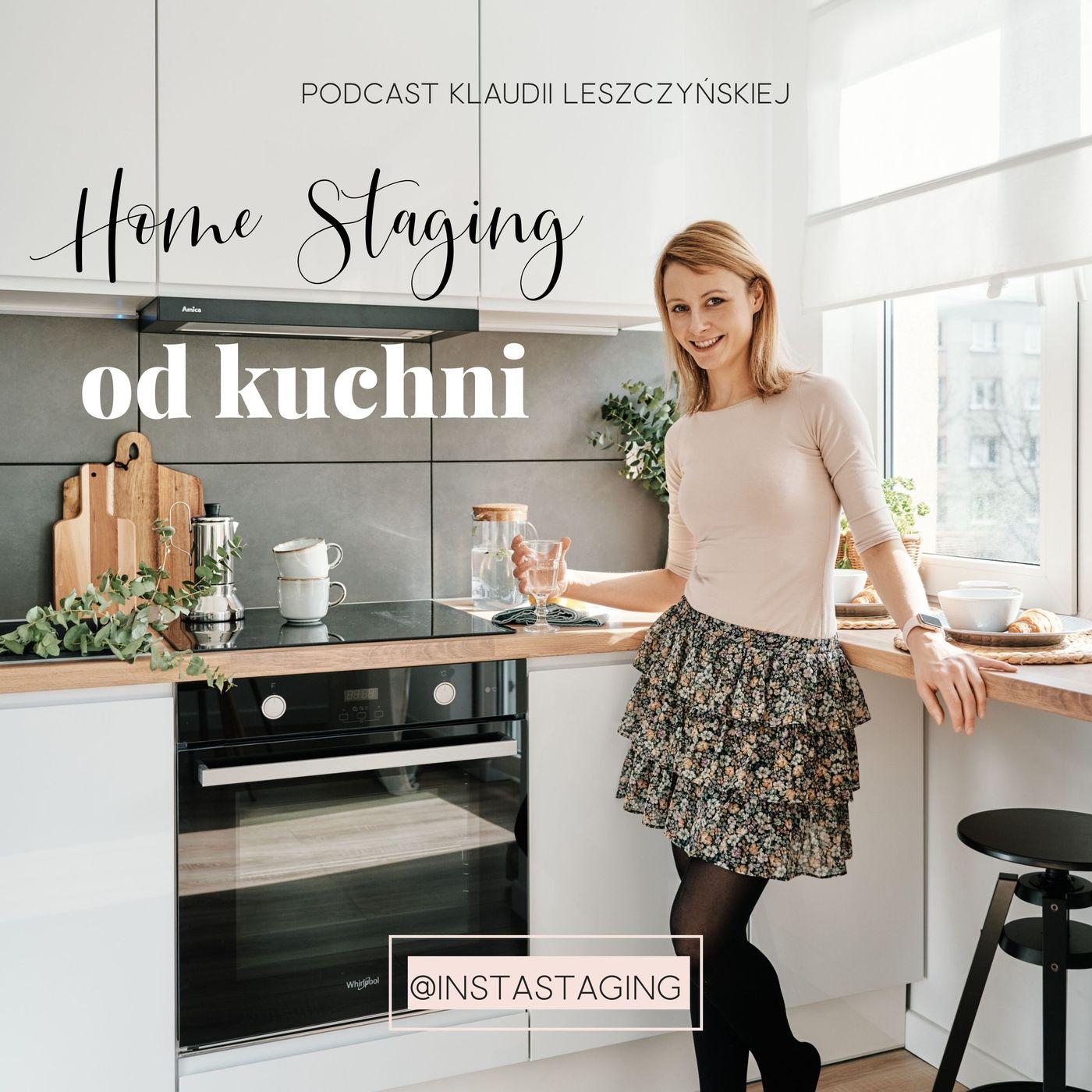 Home Staging od kuchni