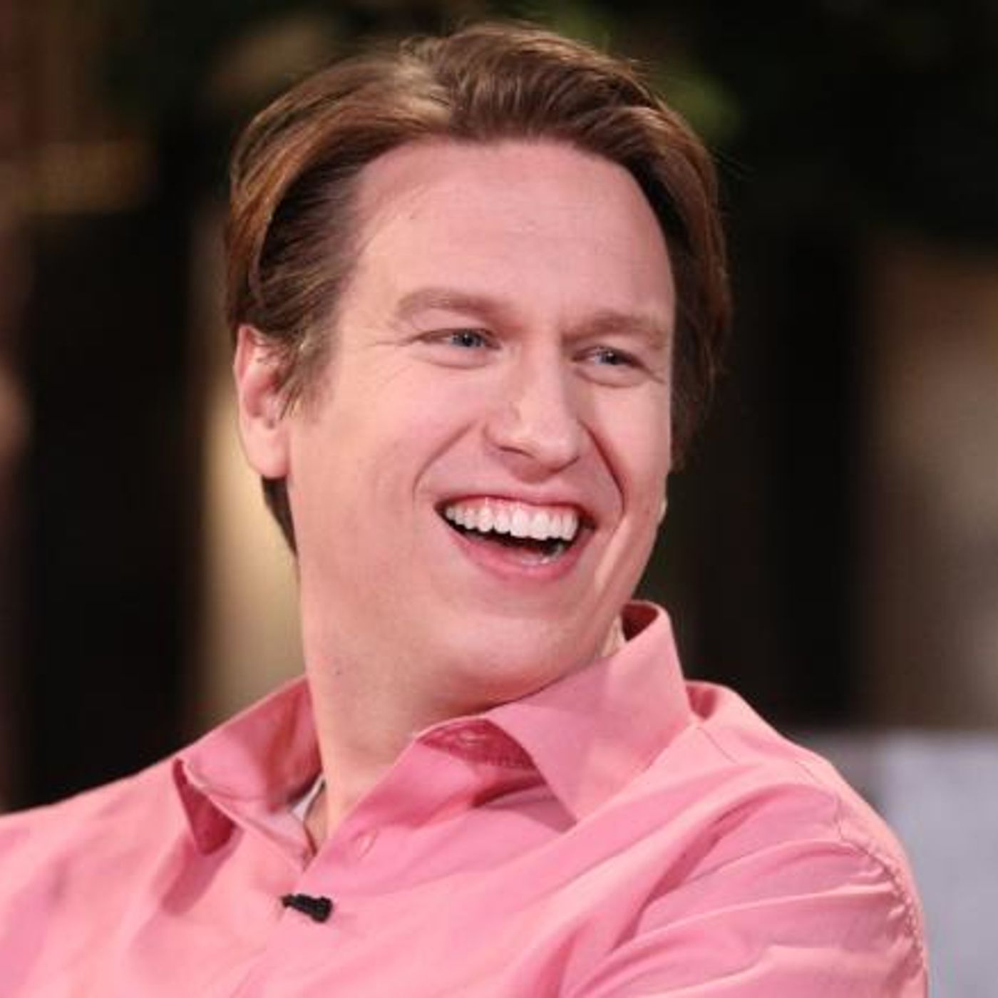 Comedian Pete Holmes was a good Christian Guy.