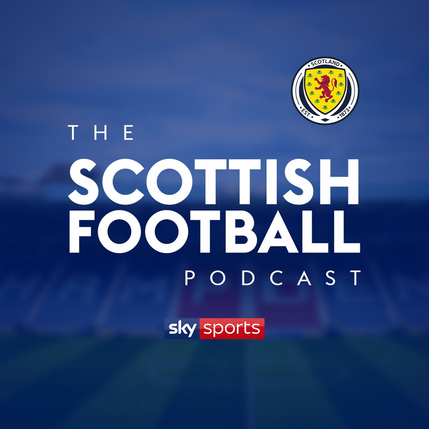 Our new Scottish football podcast is coming soon...