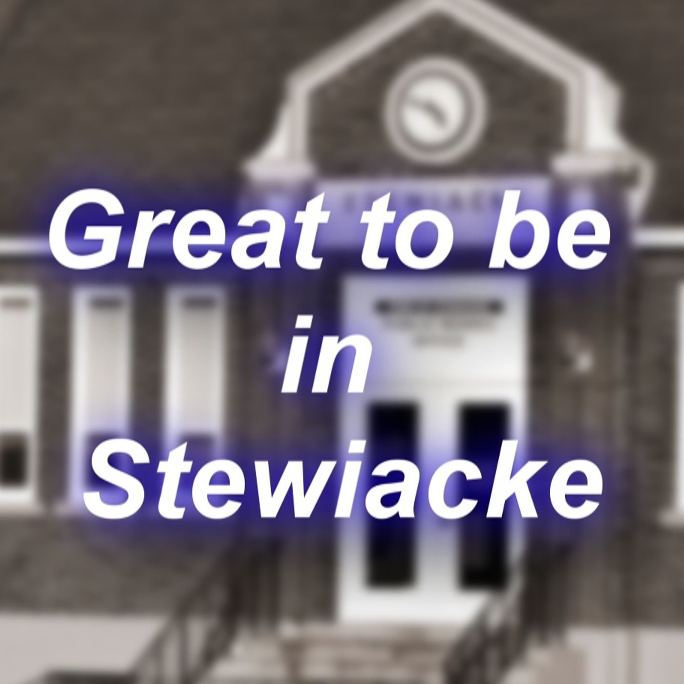 Great to be in Stewiacke
