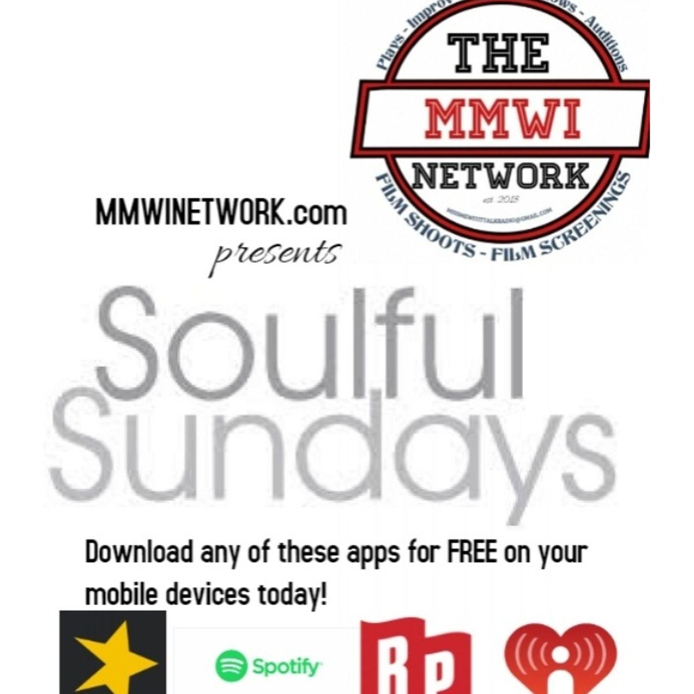 Soulful Sunday Service 9-5-2021