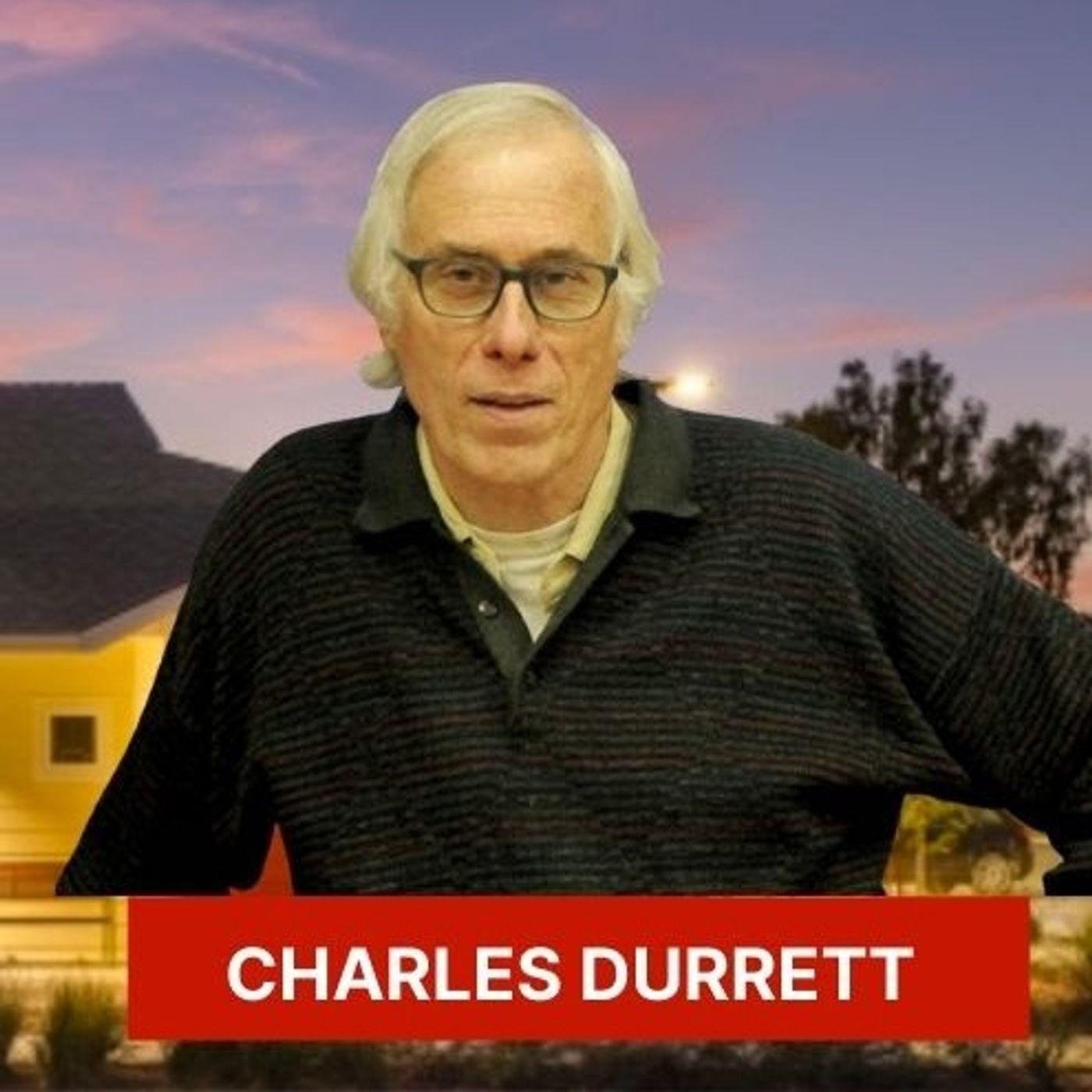 Solving Homelessness: Architect Charles Durrett's Plan