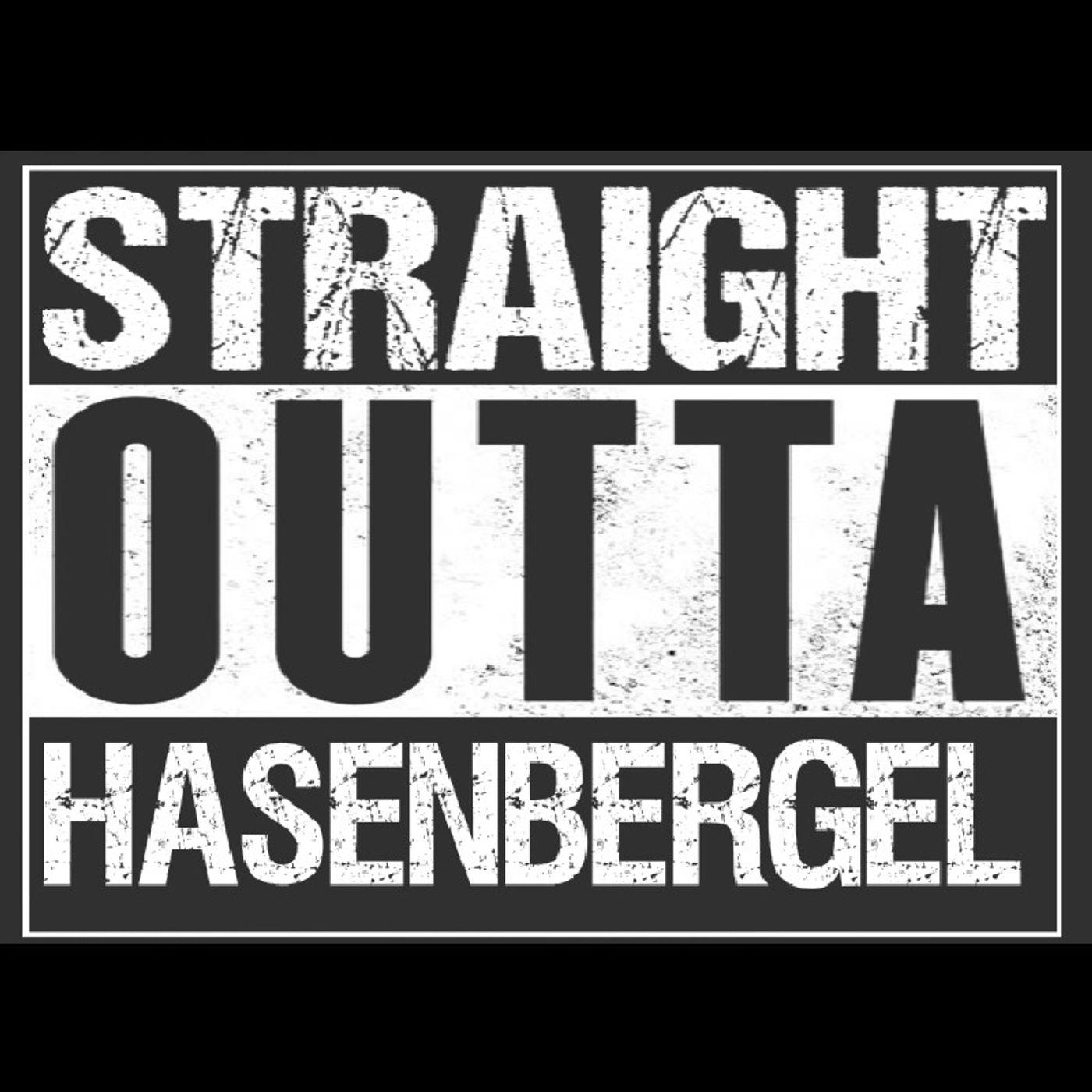DR. HAZNBERGL COMPILATION (VIDEO PARTS)