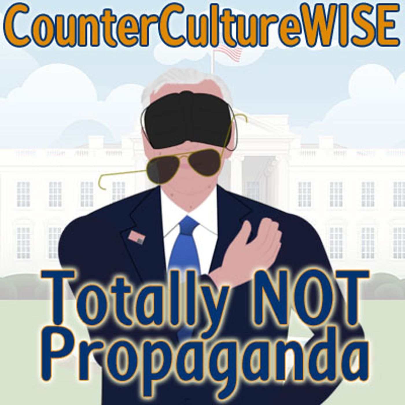 Totally NOT Propaganda!