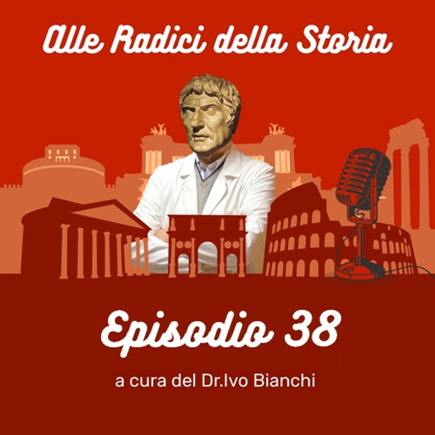 Gaio Giulio Cesare Parte 6