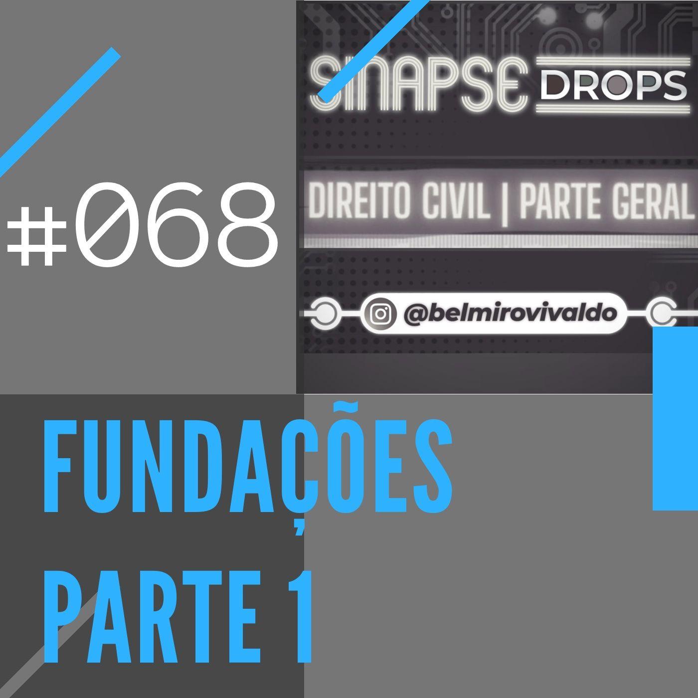 068   Fundações (Parte 1)