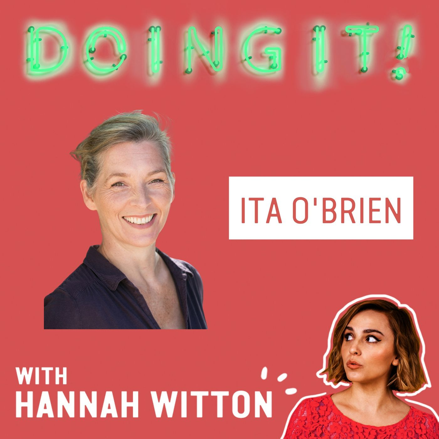The Role of an Intimacy Coordinator in Sex Scenes on Set with Ita O'Brien