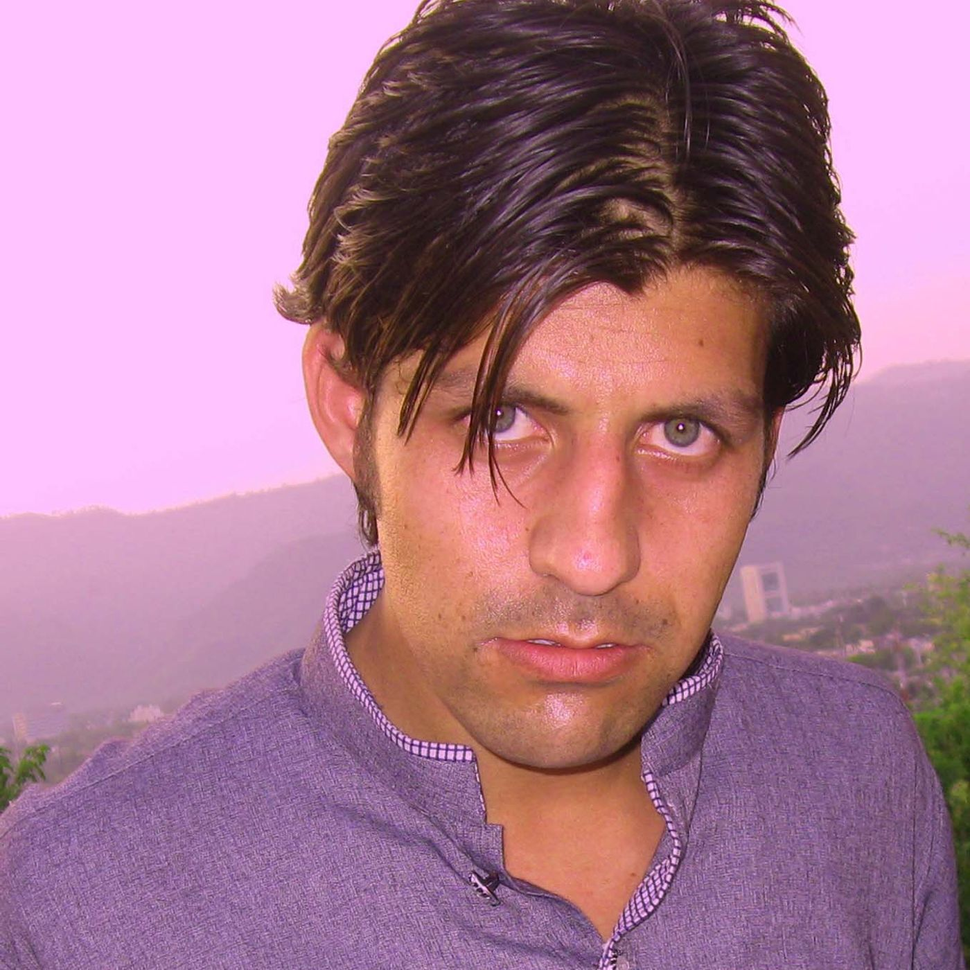 Adnan Wali Khan Ktk's show