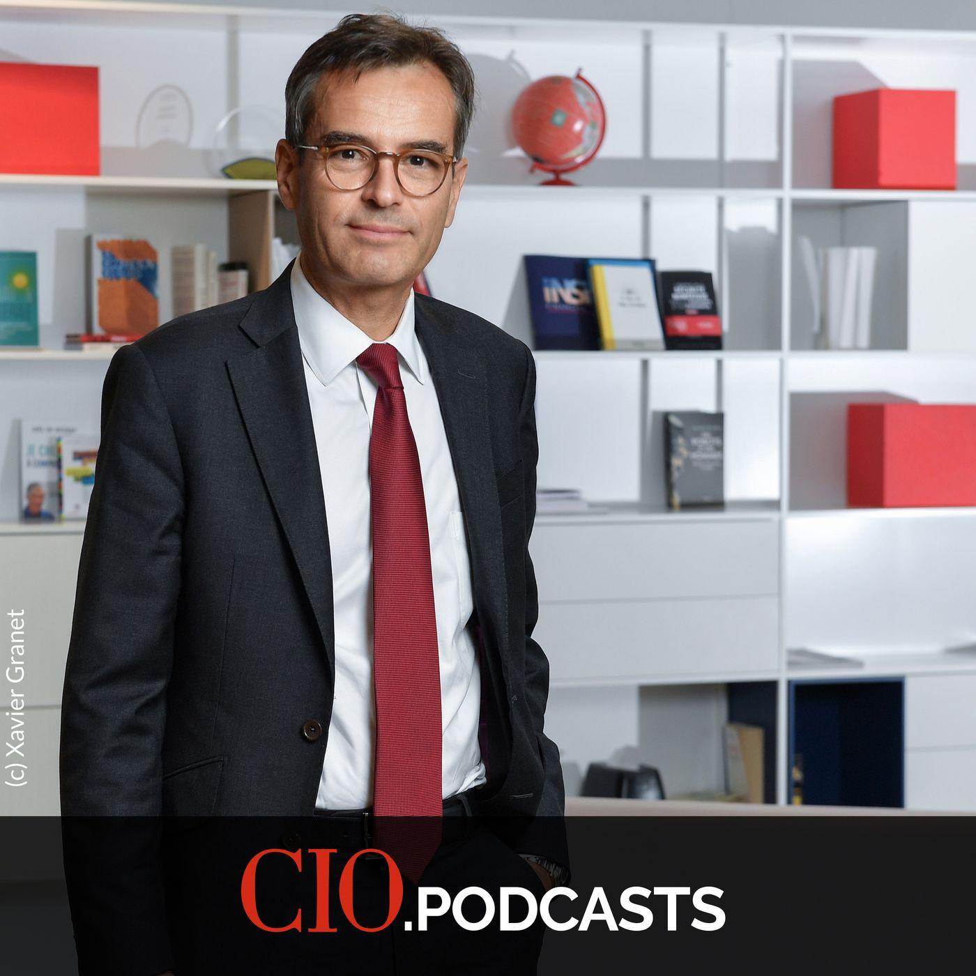 Christophe Leblanc (DRTN, Société Générale): «nous voulons plus de managers femmes dans l'IT»