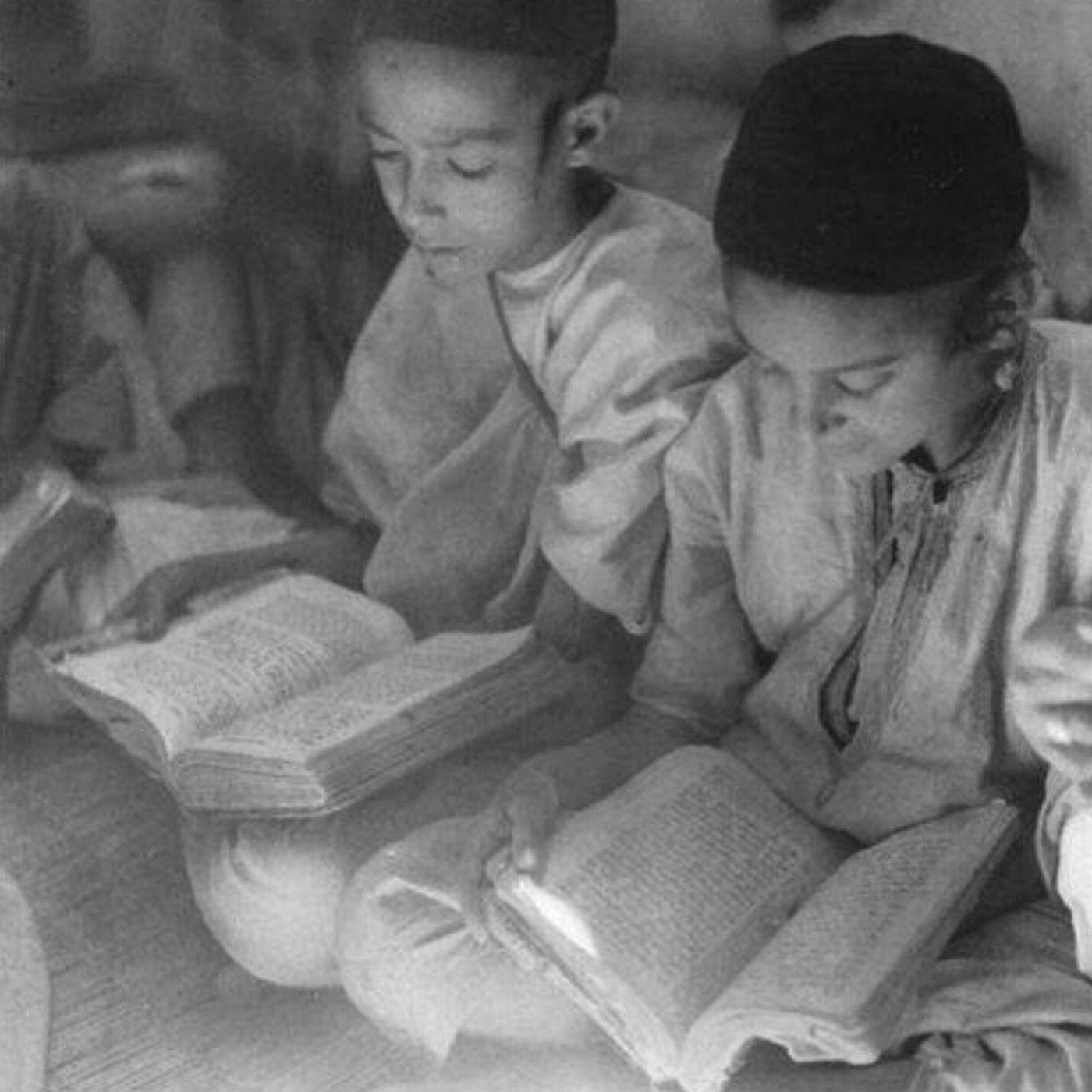 """[עושים תנ""""ך] חינוך: איך מלמדים תנ""""ך בבית הספר?"""