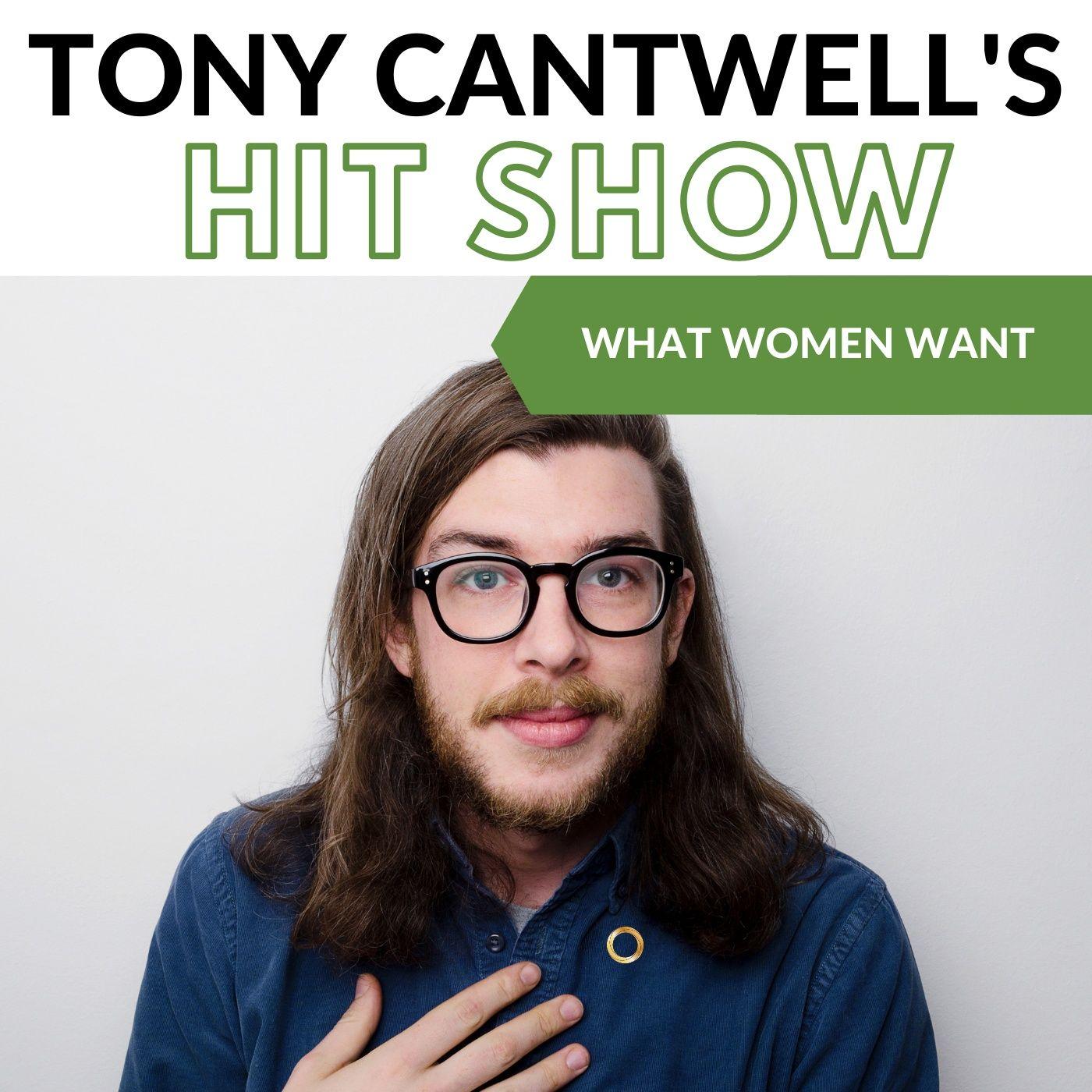 Episode 81 - What Women Want