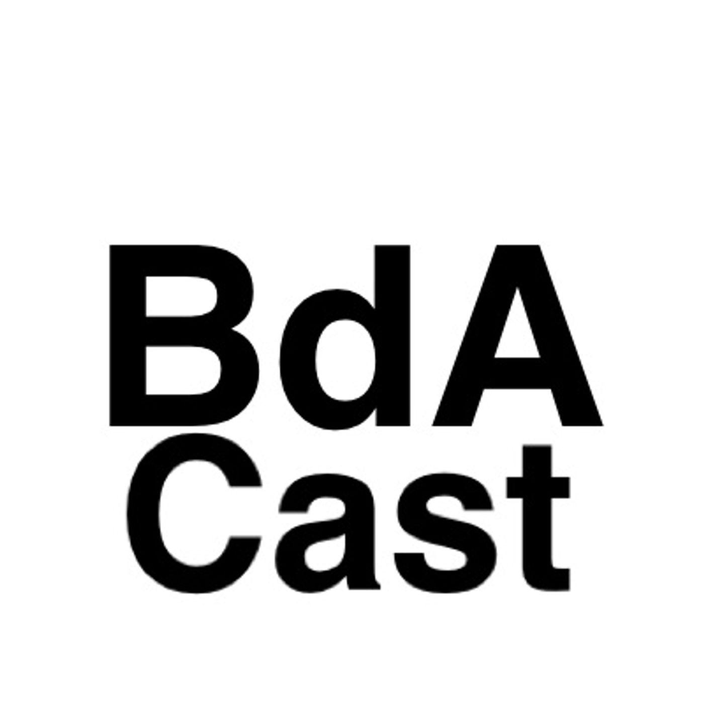 BdA Cast - 14.02.2020