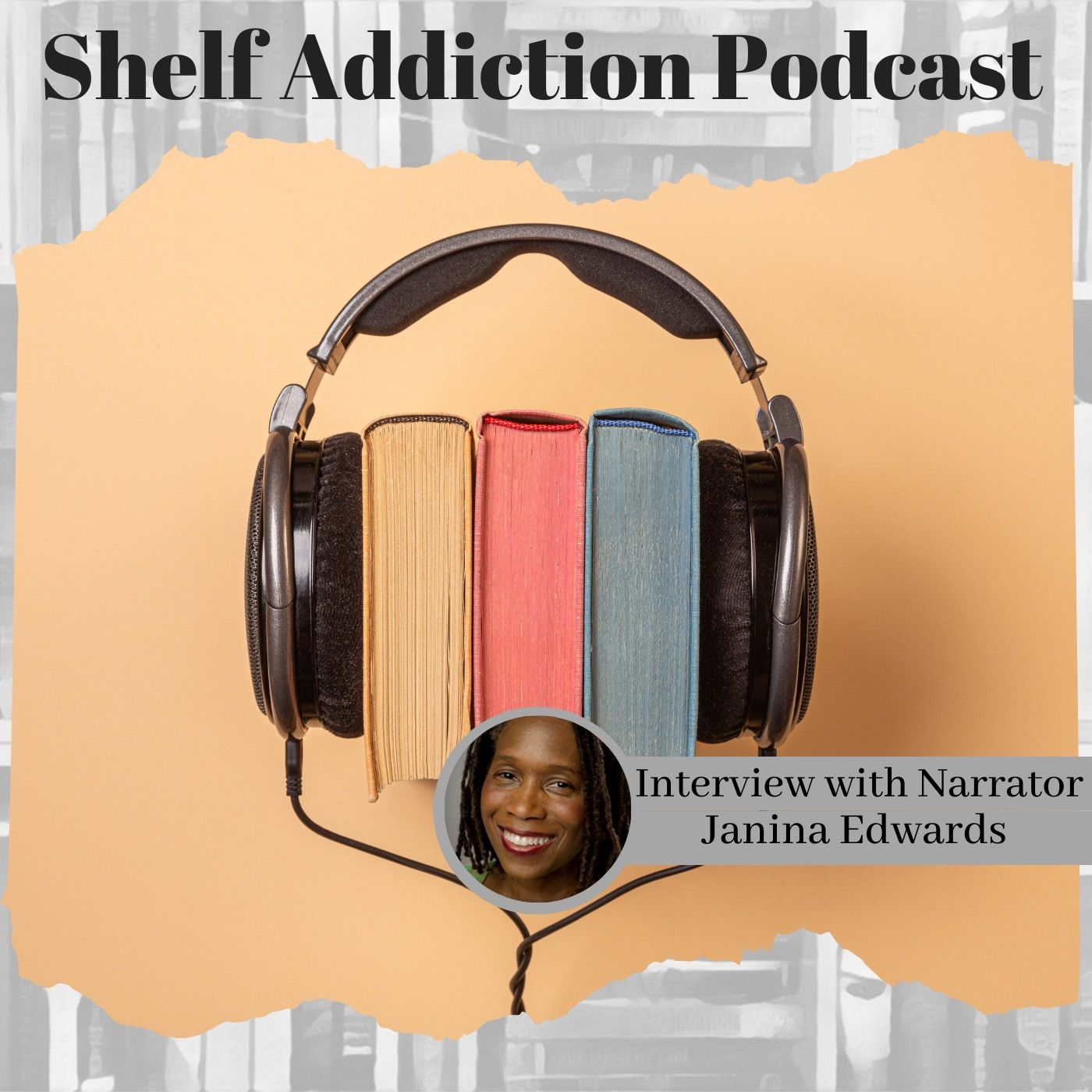 Encore: Interview with Audiobook Narrator Janina Edwards | Book Chat