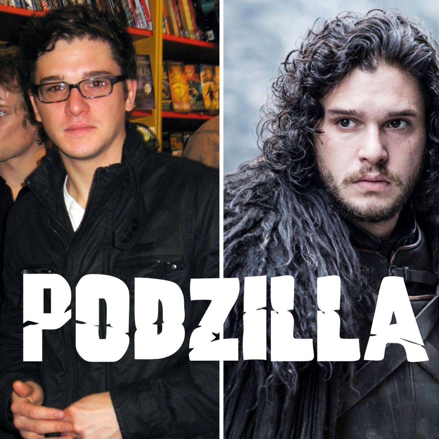 Podzilla #2 il finale di Game of Thrones