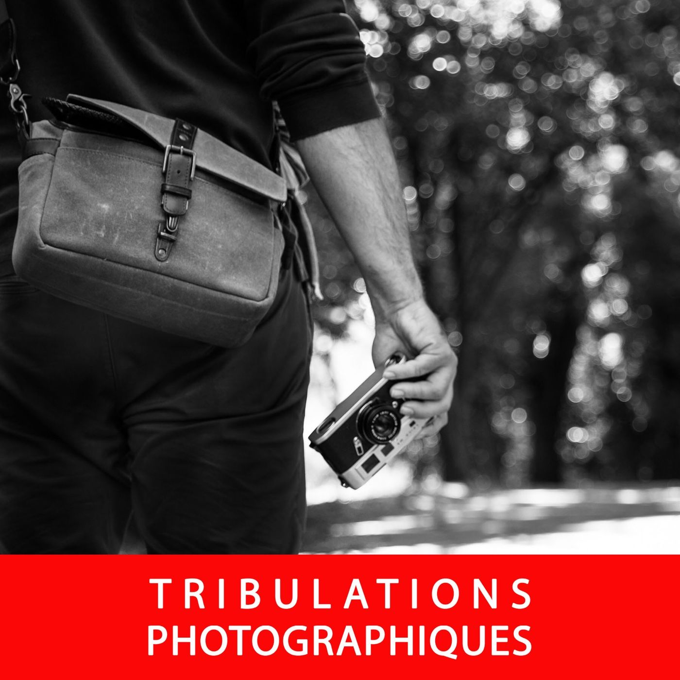 Tribulations Photographiques