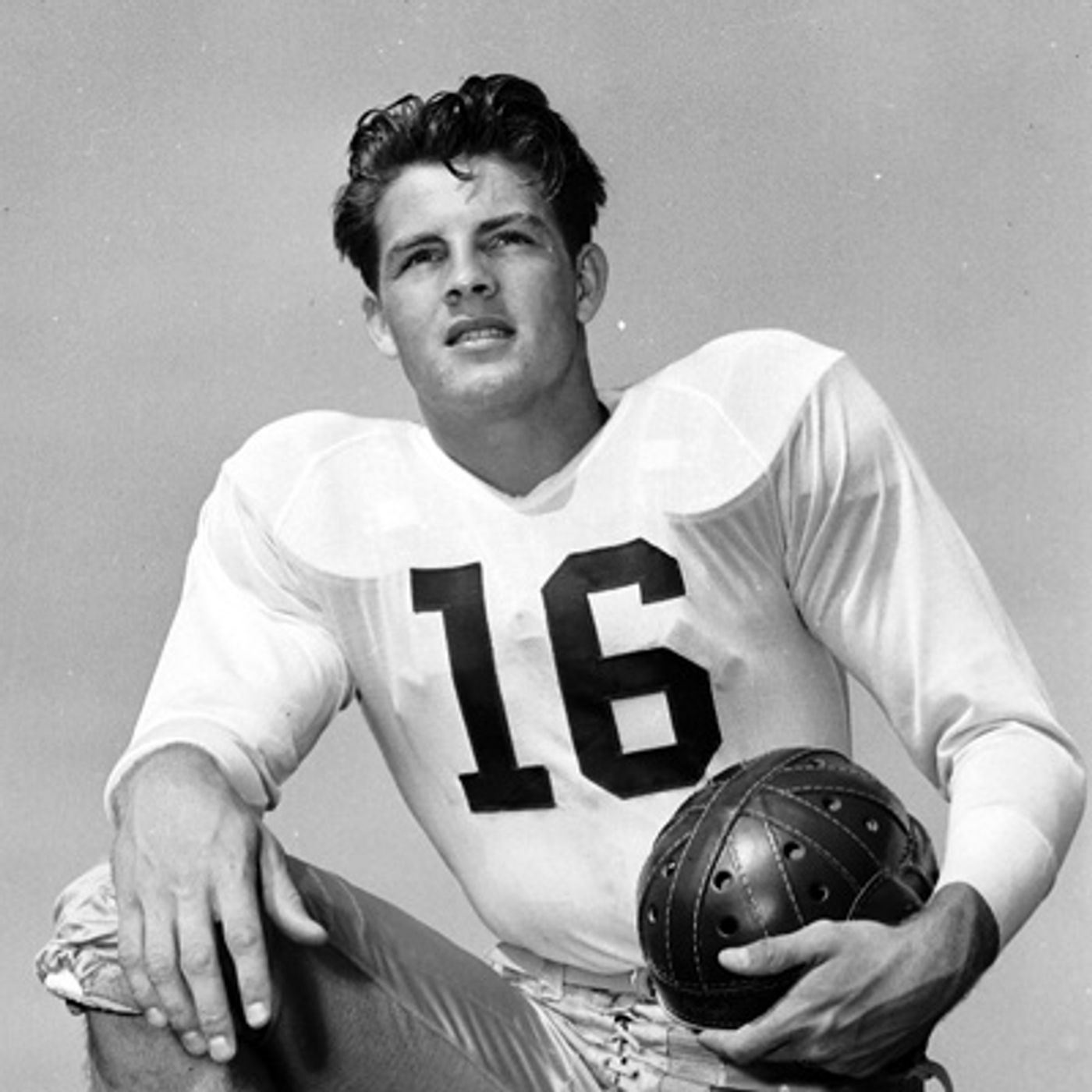 Frank Gifford - Player and Broadcaster