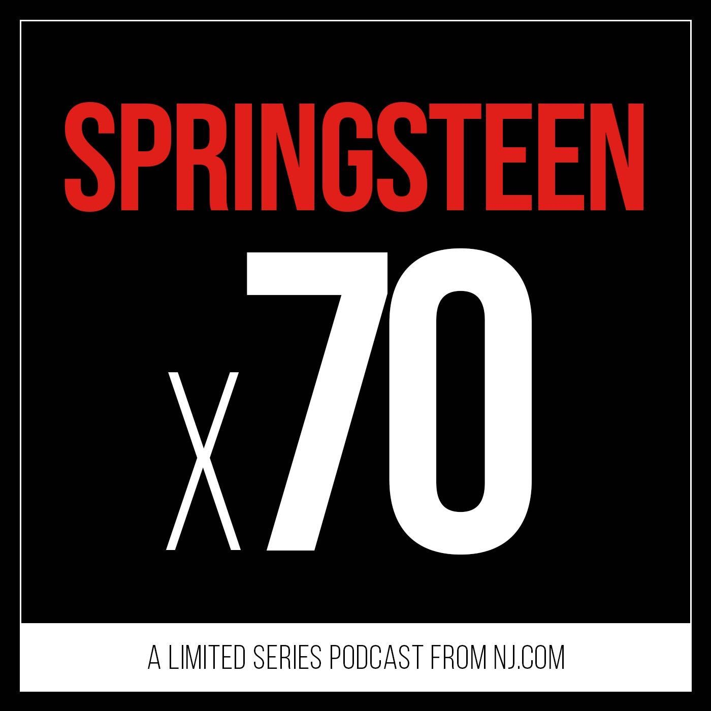 Episode 5: Songs 30 to 21