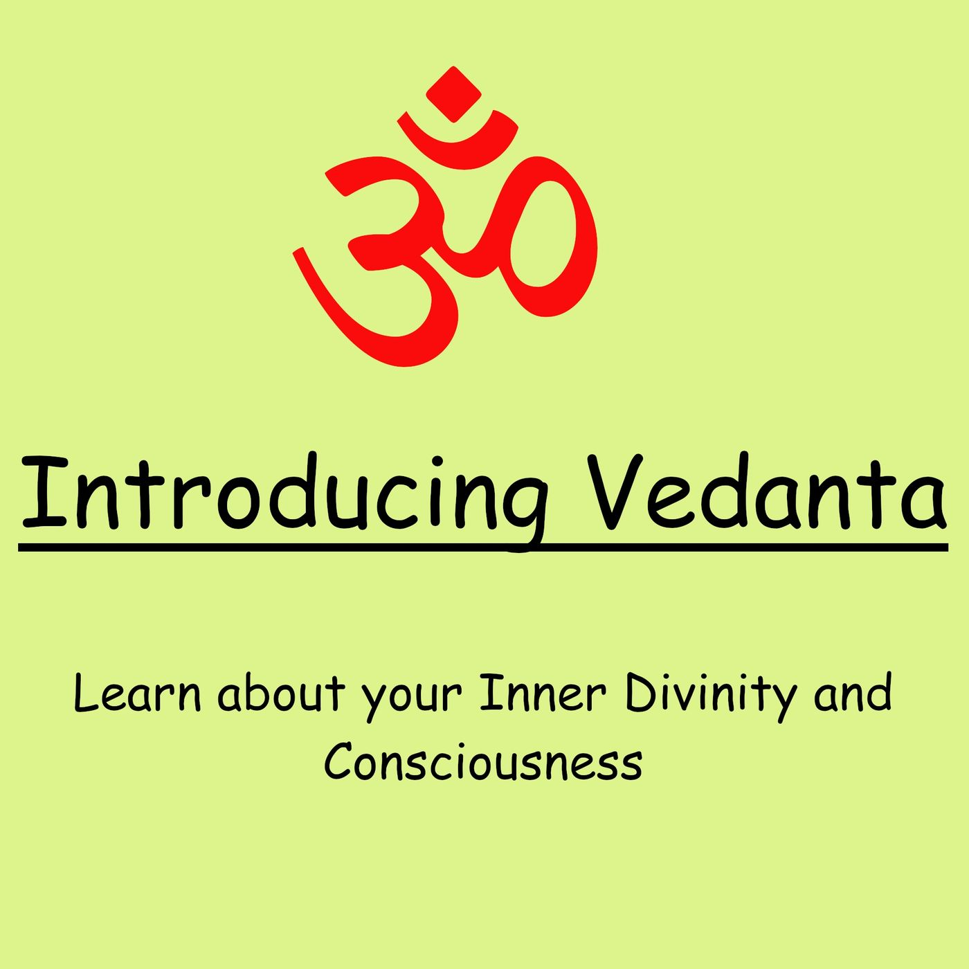 Basics of Vedanta, Demystifying Sanatan Dharma -Ch-1