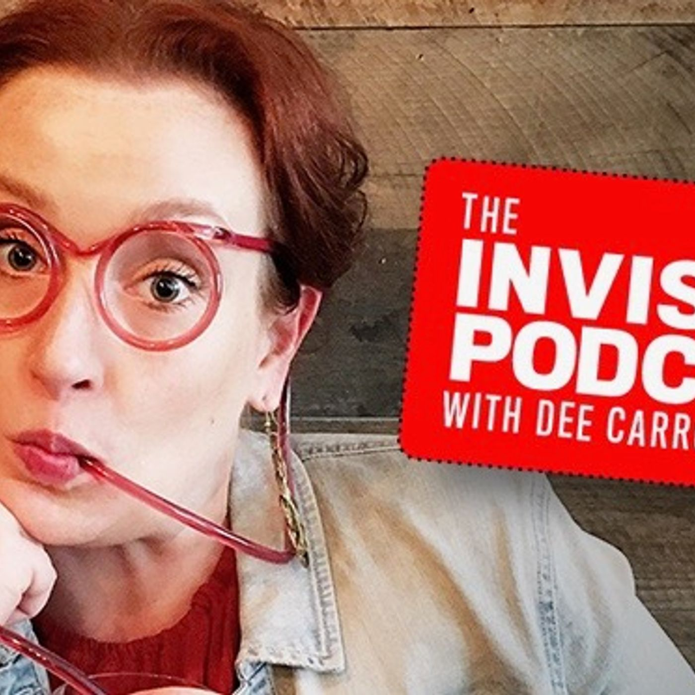 INVISION Podcast with Dee Carroll (Episode 9): Eclectic Eye is America's Finest Optical Retailer