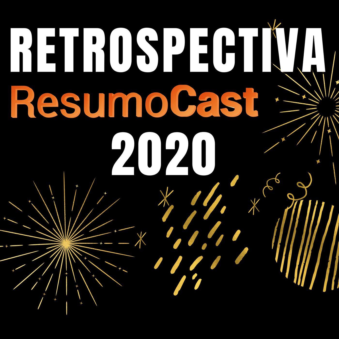 T3#032 Retrospectiva 2020   Os melhores livros da T3