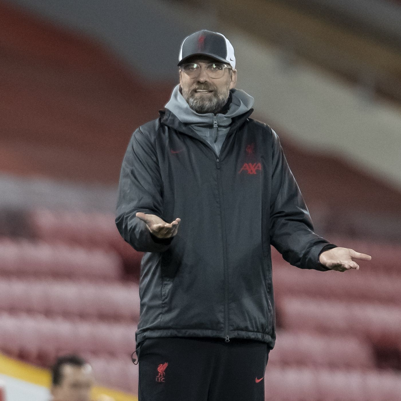 Press conference: Jurgen Klopp previews visit of Wolves - and reveals Trent Alexander-Arnold and Naby Keita boost