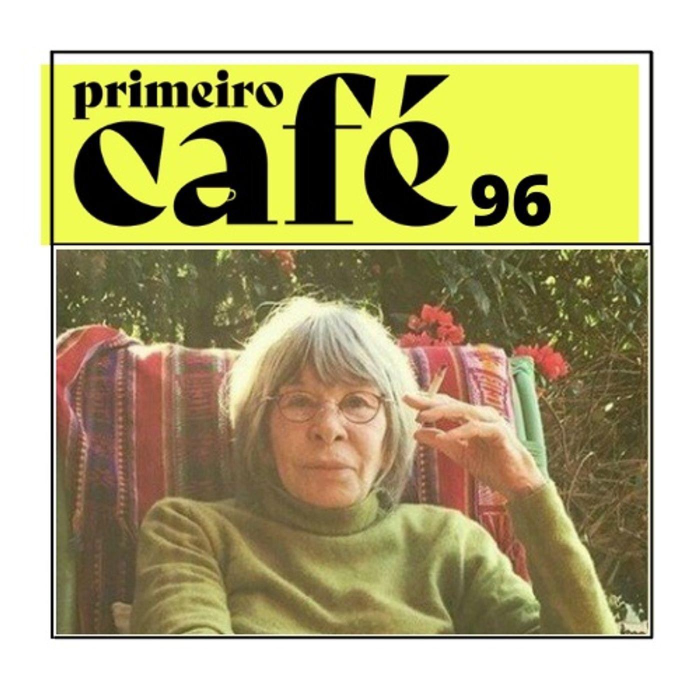 #96 Força, Rita Lee!   Café com Série: Halston