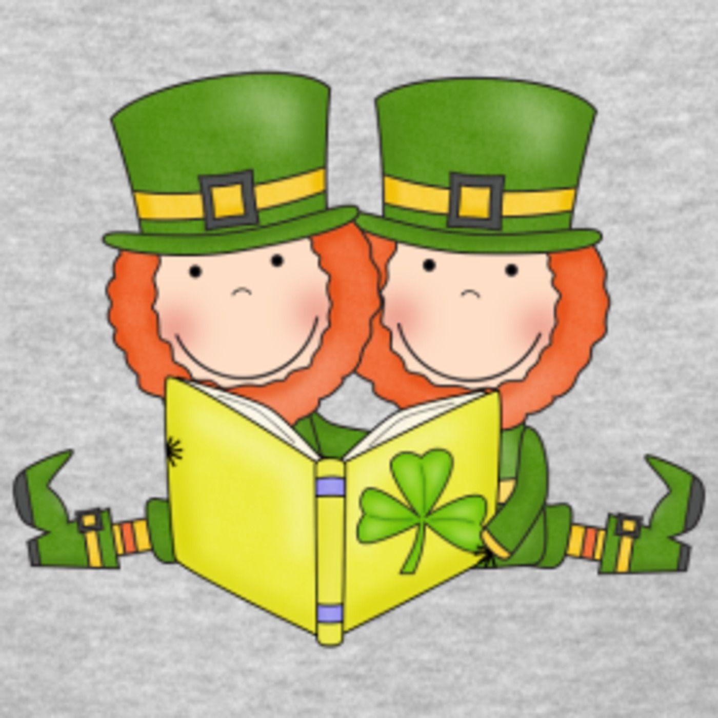 Irish Author Roundup