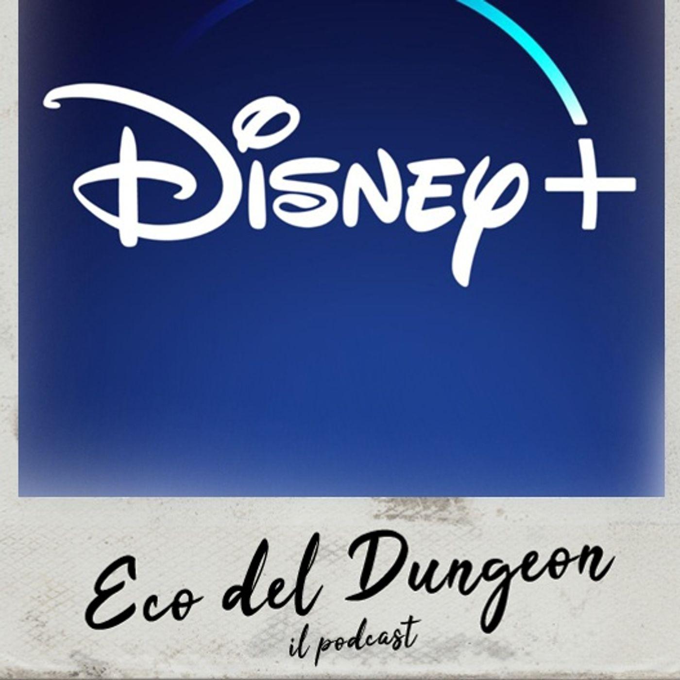EdD 1x02 - Streaming on demand