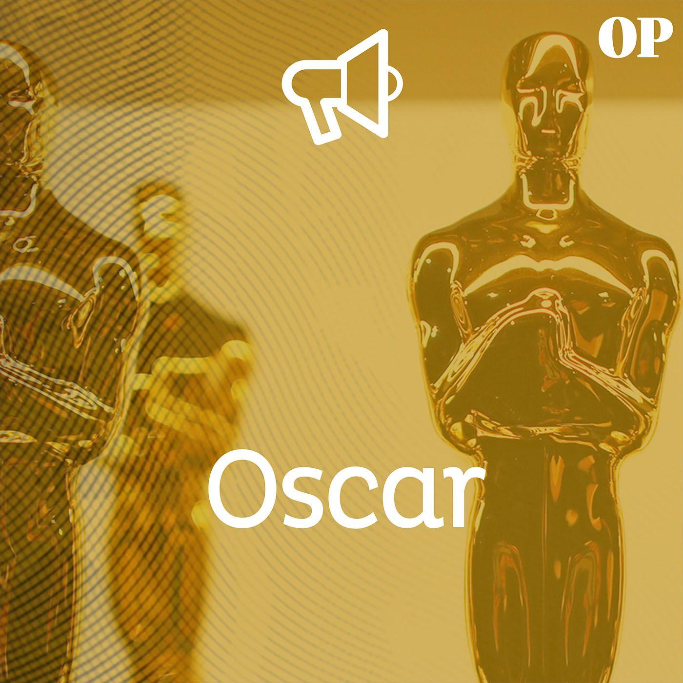 #35 - Oscar e Literatura