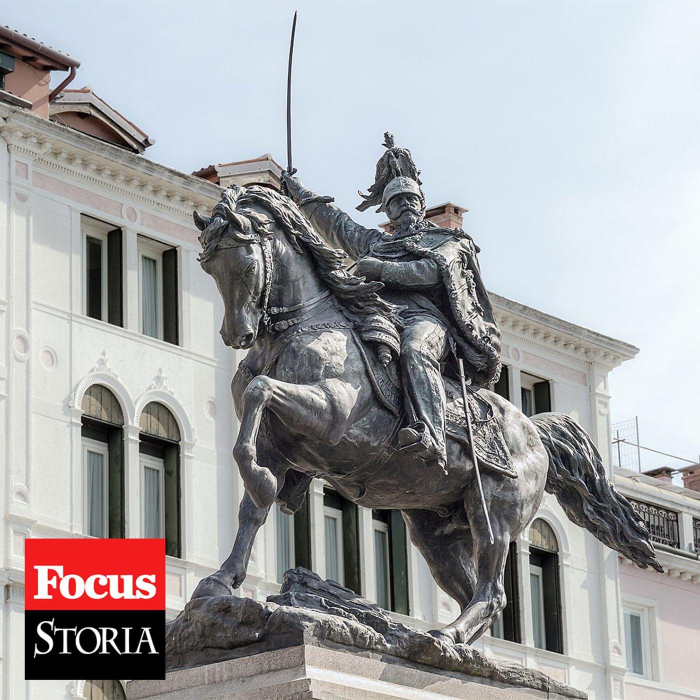 Vittorio Emanuele II, il re che unì l'Italia   Gianni Oliva