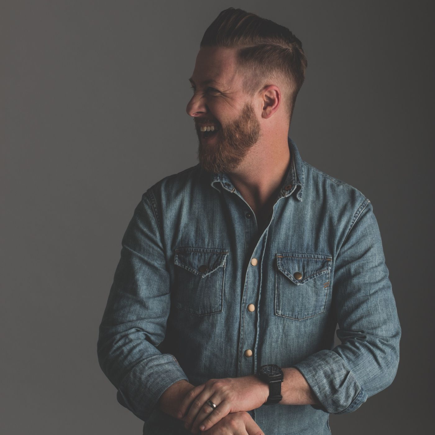 Steps of Faith with Drummer Billy Brimblecom