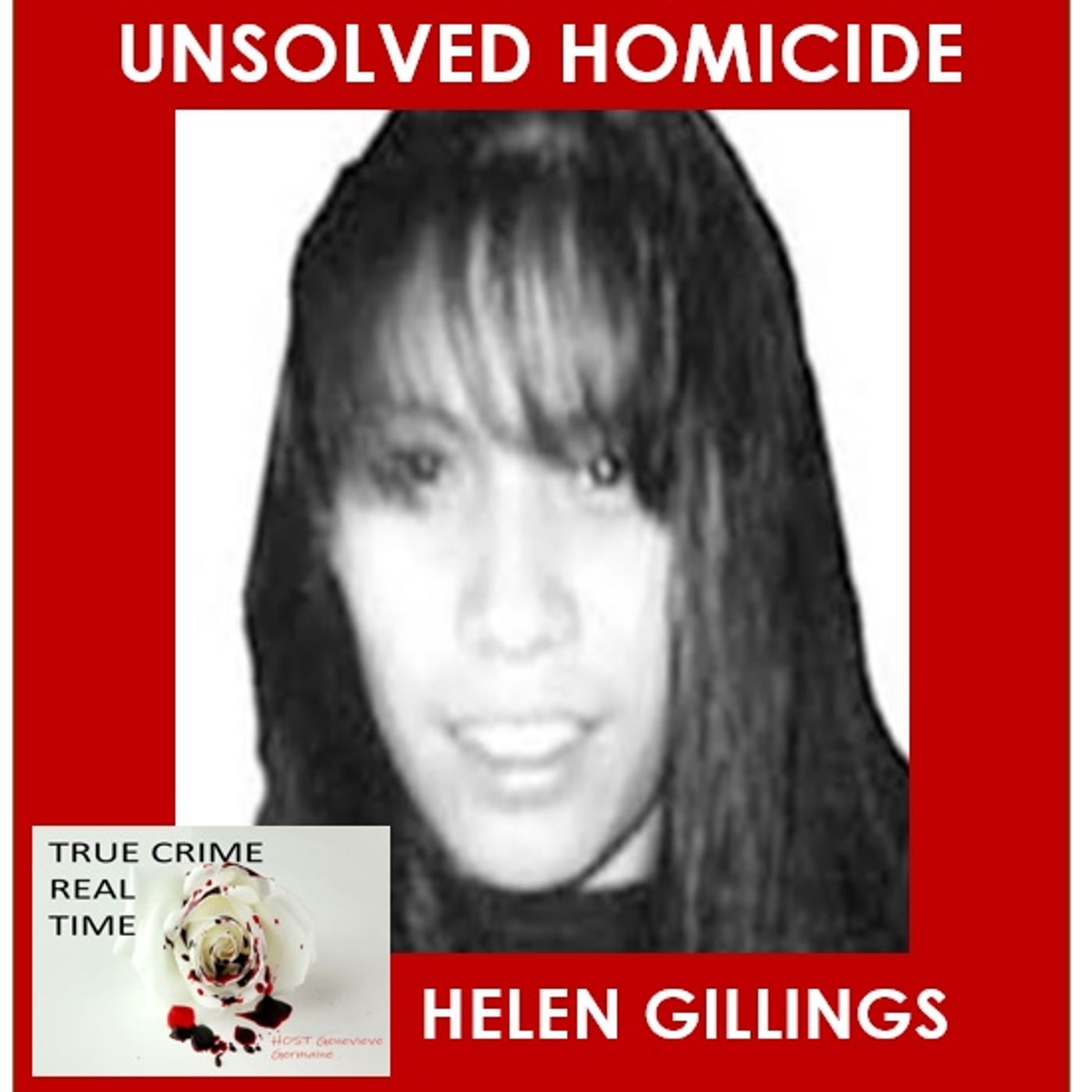 #9 - Murdered - Helen Gillings