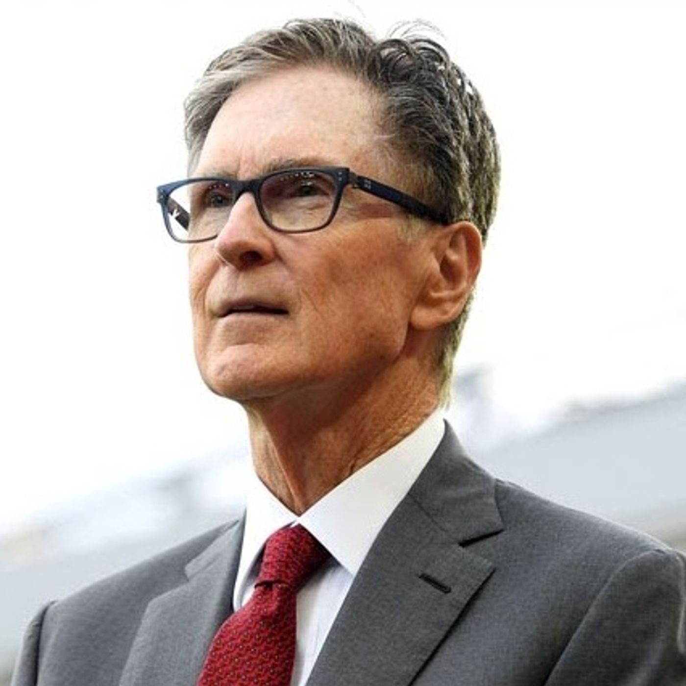 Kieran Maguire on FSG's plans for Liverpool: Project Big Picture | Stock market | Next 10 years