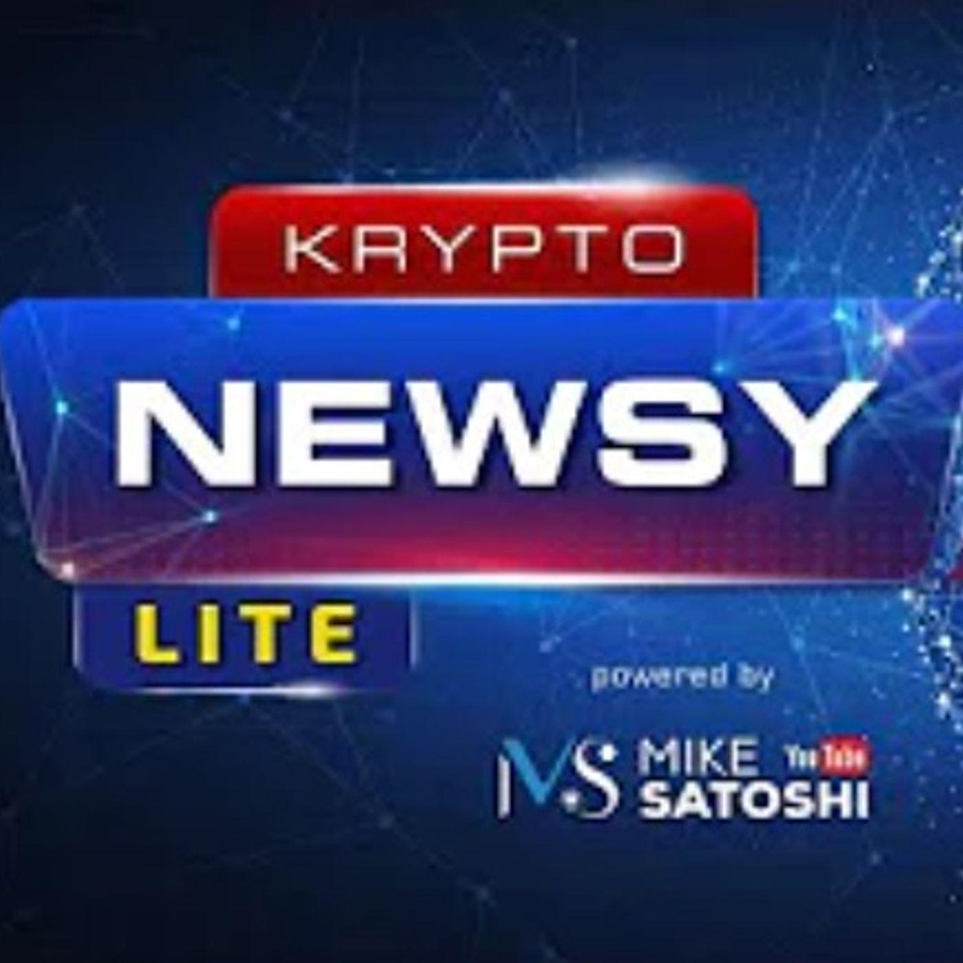 Krypto Newsy Lite #1 | 12.05.2020 | JP Morgan Chase otwiera konta Coinbase i Gemini, COVID-19 napędzi rynek, Smart kontrakty XRP Ledger