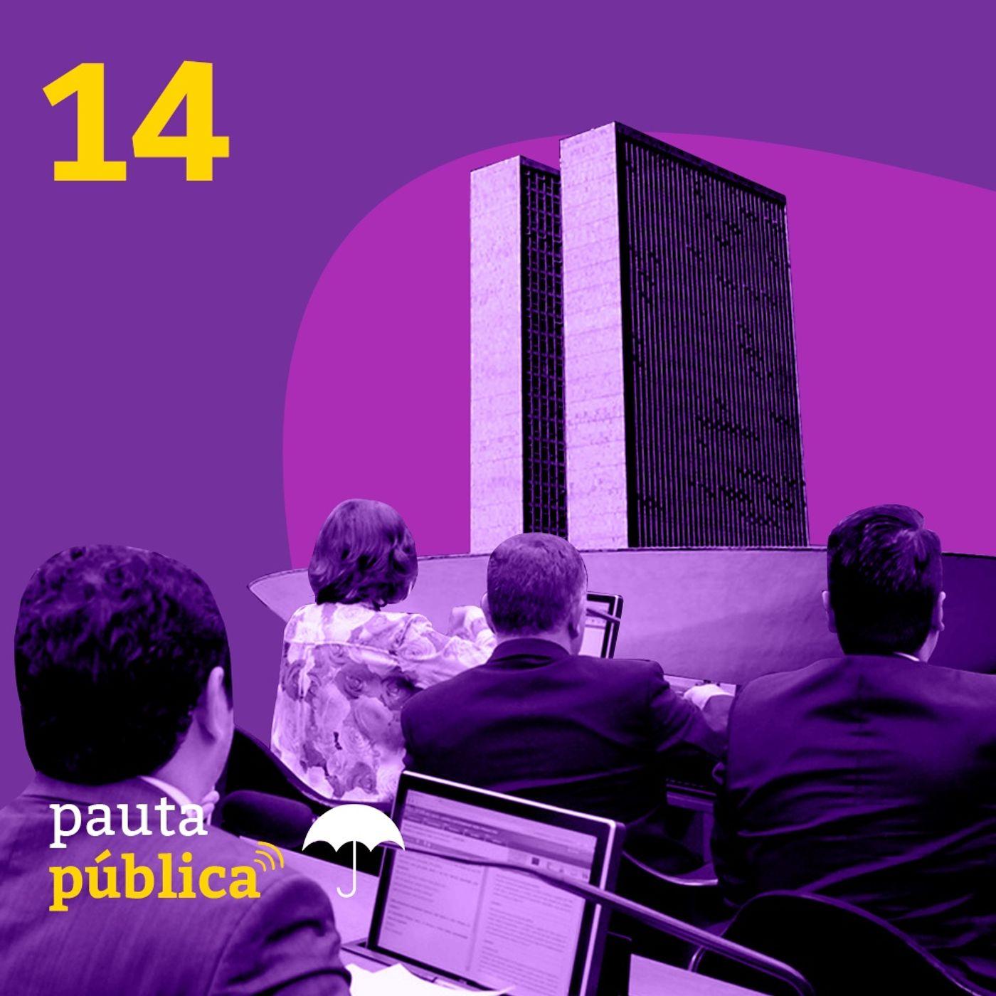14 | No olho do furacão político — com Guilherme Amado