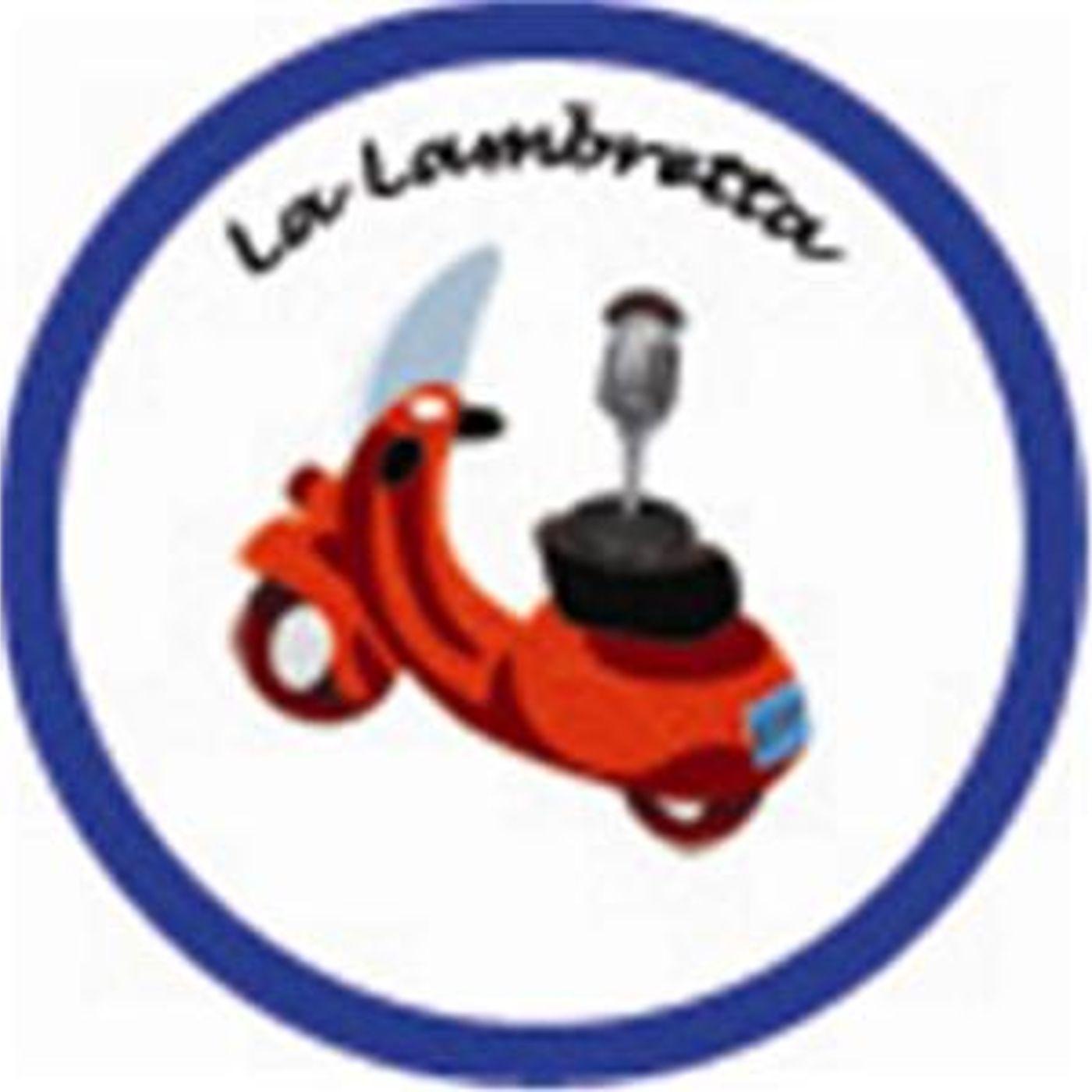 La Lambretta bilingual Gold Cup Final show