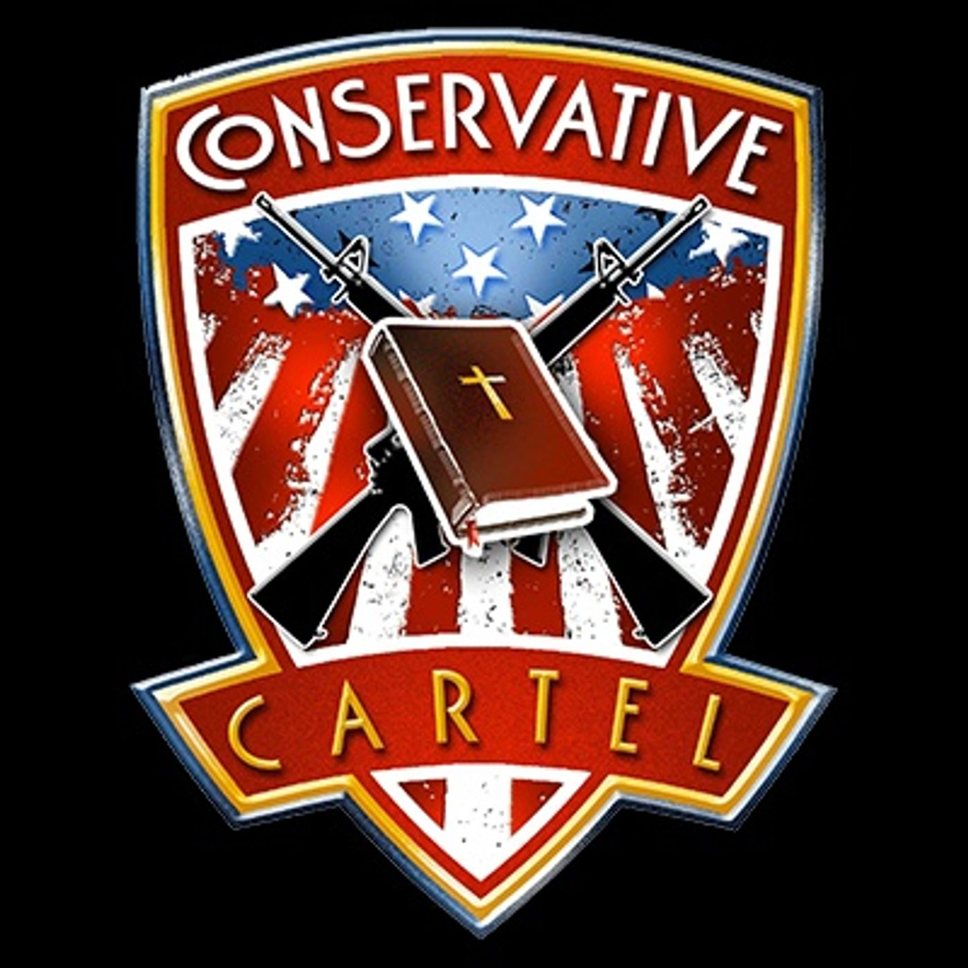 The Conservative Cartel with Matt Locke and Ron Phillips