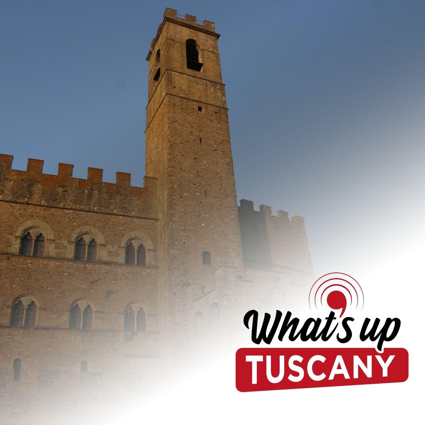 Le tragiche storie dei fantasmi di Toscana - Ep. 48