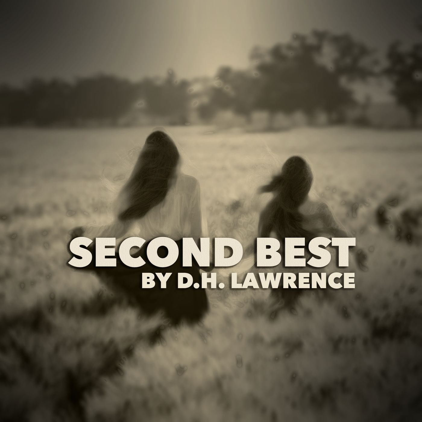Second Best by D.H. Lawrence