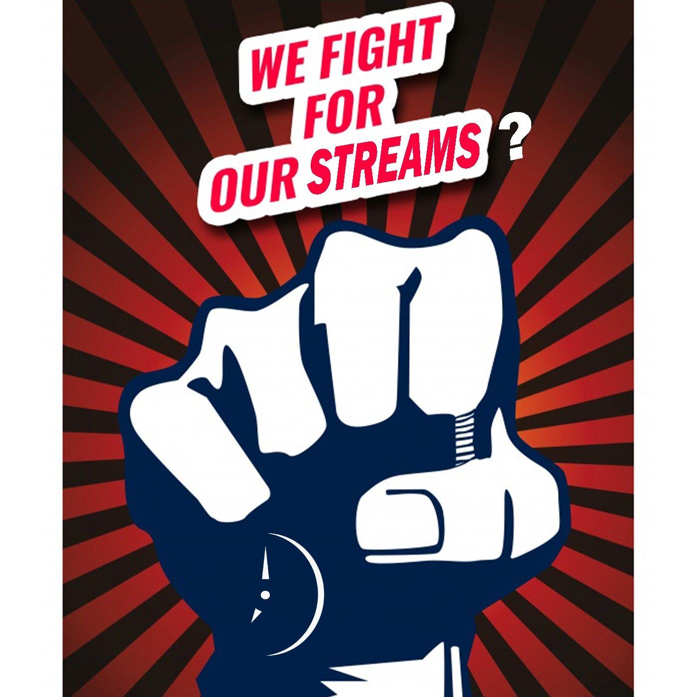 Il Sindacato degli Streamer: un problema di prospettiva