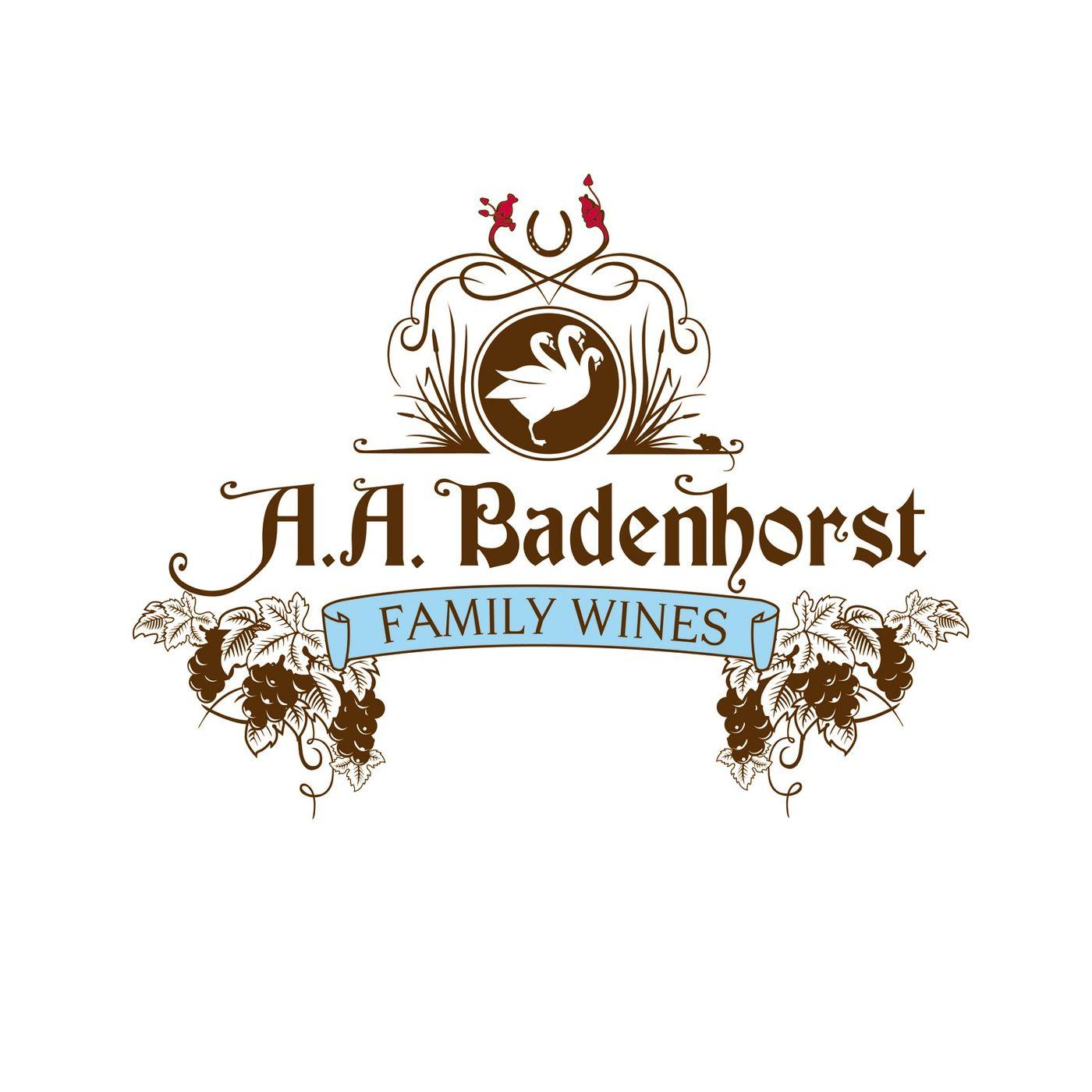 South Africa - AA Badenhorst - Adi Badenhorst