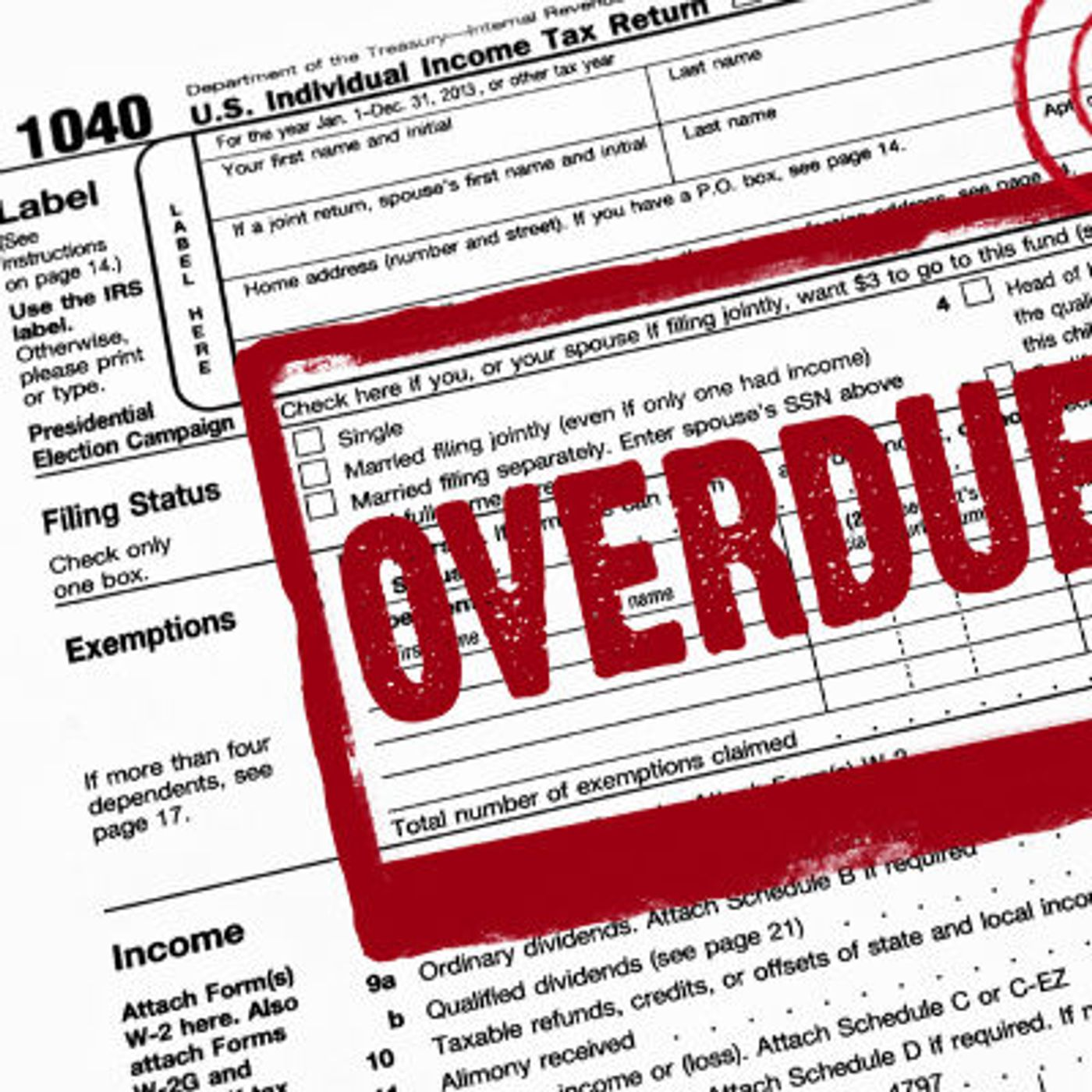 Conversations About Divorce - Divorce Can Make An IRS Problem Go From Bad To Worse